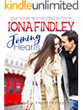 Joining Hearts: A Firefighter Sweet Romance (Hero's Heart Series Book 3)