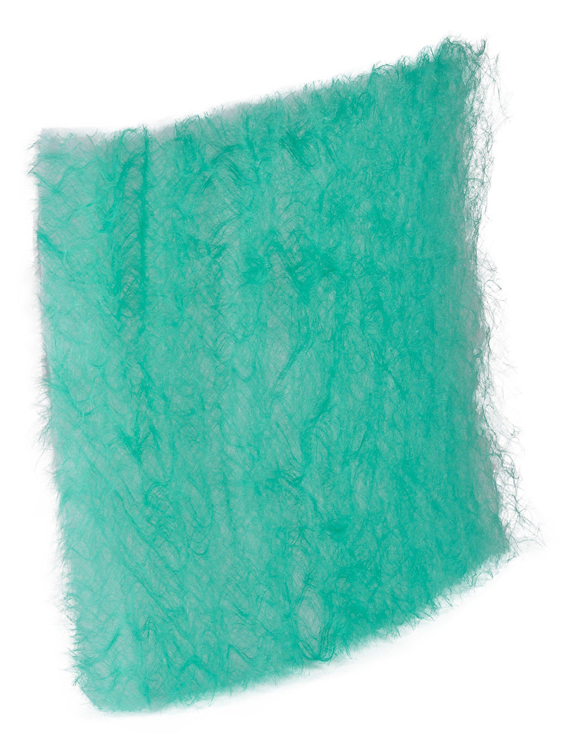Chemco, 2020100HS2, 20''x20''x2'' HS-2 Fiberglass Paint Arrestor Pads 100/Box