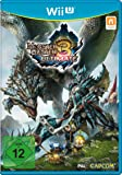 Monster Hunter 3 Ultimate - [Nintendo Wii U]