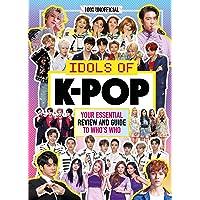 K-Pop: Idols of K-Pop 100% Unofficial - from