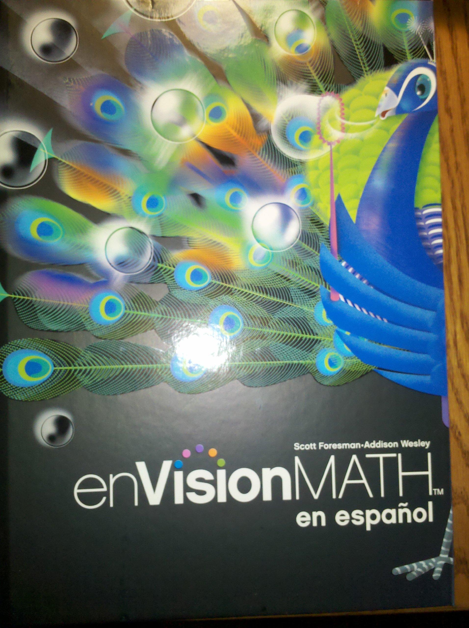 enVision Math en espanol grade 5 PDF