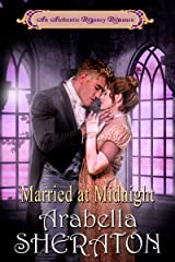 Married at Midnight: An Authentic Regency Romance Kindle Edition