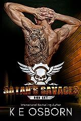 The Satan's Savages Series Box Set