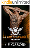 The Satan's Savages Series Box Set
