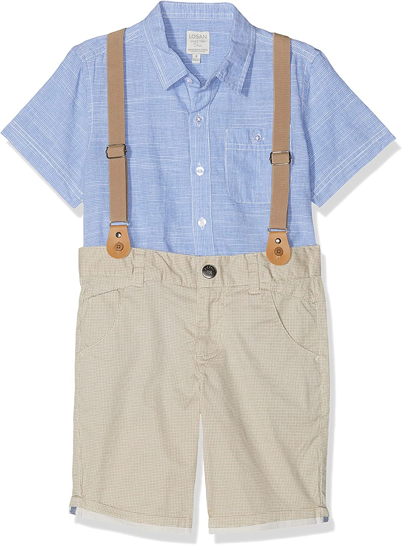 Losan Boys Sportswear Set