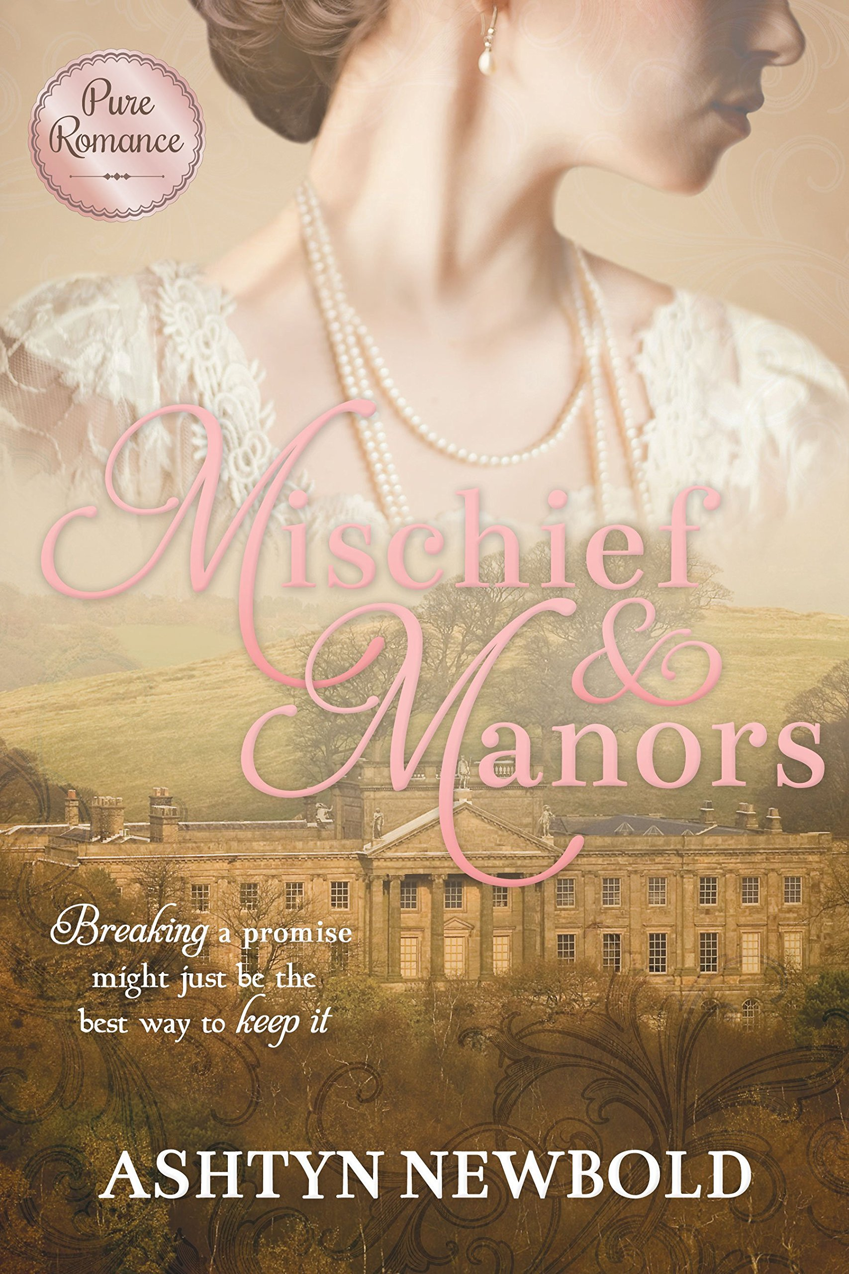 Download Mischief and Manors PDF