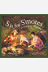 S Is for S'mores: A Camping Alphabet (Sleeping Bear Press Sports & Hobbies) Kindle Edition