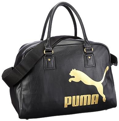 Talla De Mujer Deporte Color Amazon Puma Para Bolsa Única Negro xXS5FRqwPn