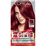 L'Oreal Paris R57 Intense Medium Auburn Feria Power Reds Hair Color