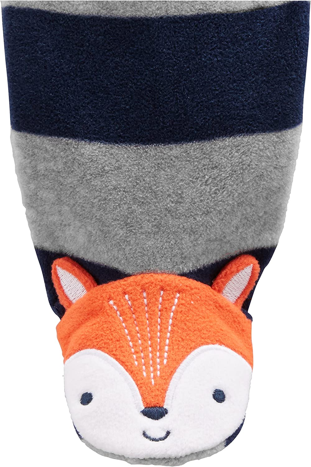 Simple Joys by Carters Baby-Boys 2-Pack Fleece Footed Sleep and Play