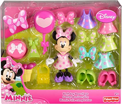 Disney Minnie Mouse /'Bowtique/' Complete Art Pack Kids Craft Brand New Gift