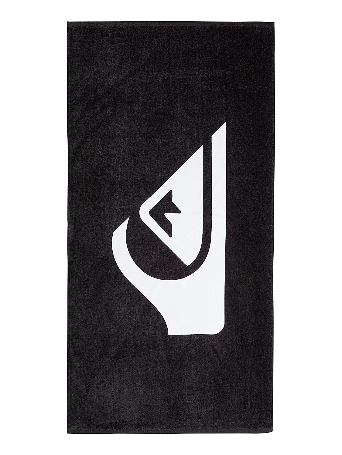 Quiksilver Everyday Towel - Cambiador, Color Negro: Quiksilver: Amazon.es: Zapatos y complementos