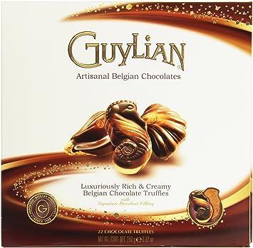 Guylian chocolate brands