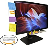 Foster Post-It Notes Holder Memo Board for Monitors - Thin Bezels OK (1 Piece) - Buy 2 get discount