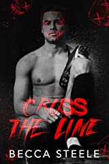 Cross the Line: An MM Enemies to Lovers High School Romance Kindle Edition