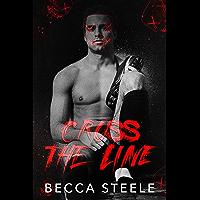 Cross the Line: An MM Enemies to Lovers High School Romance