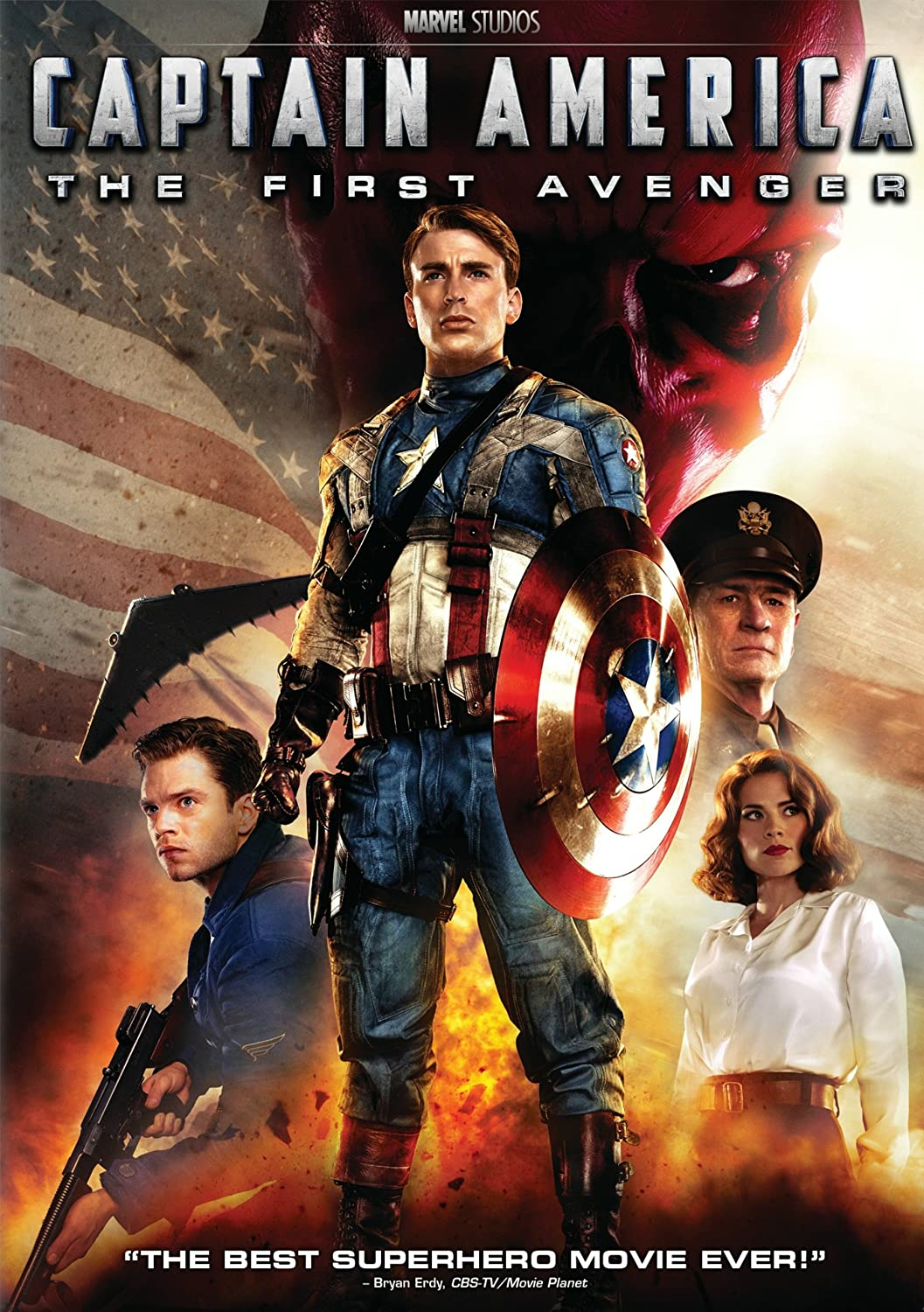 Amazon Com Movie Poster Captain America Approx Size 11x8 Inches Posters Prints
