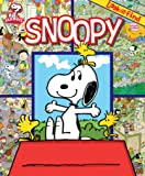 Look and Find Snoopy