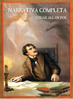 Edgar Allan Poe: Narrativa Completa (Spanish Edition)