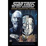 Star Trek: The Next Generation: Mirror Universe Collection (Star Trek: TNG: Mirror Broken)