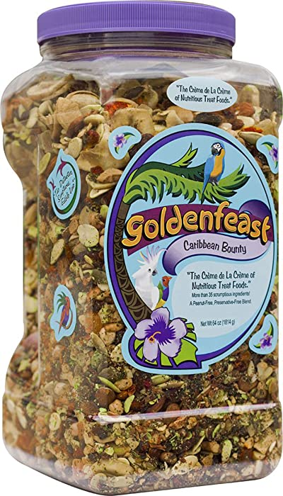 Goldenfeast Caribbean Bounty 64 Oz