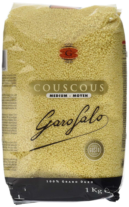 Garofalo Cous Cous - 1000 gr