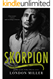 Skorpion. (Den of Mercenaries Book 5)