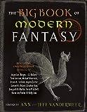 The Big Book of Modern Fantasy