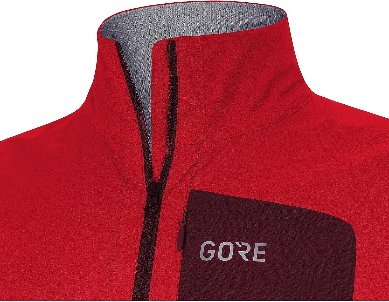 GORE WEAR Windproof Mens Cycling Jacket