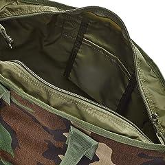 MIS Tote Bag MIS-1006: Woodland