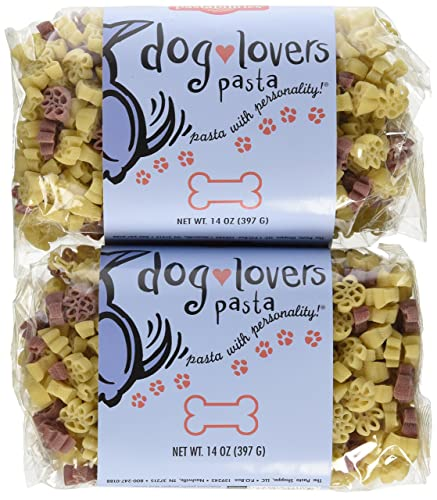 Dog Lovers Pasta Review