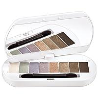 Bourjois Palette Les Nudes Eyeshadow, Les Nudes, 4.5g