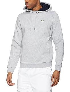 1730d5134e Lacoste Sweat-Shirt Homme: Amazon.fr: Vêtements et accessoires