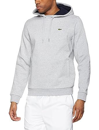 the latest 0a68a b197f Lacoste Herren Sweatshirt
