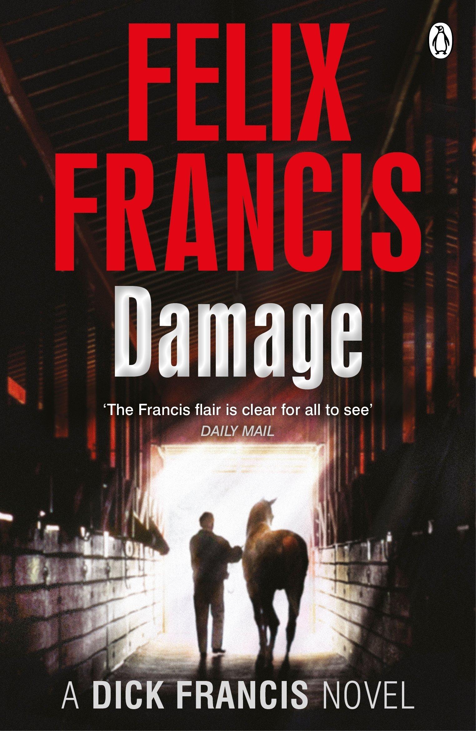 Read Online Damage (Francis Thriller) pdf epub