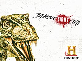 Jurassic Fight Club Season 1