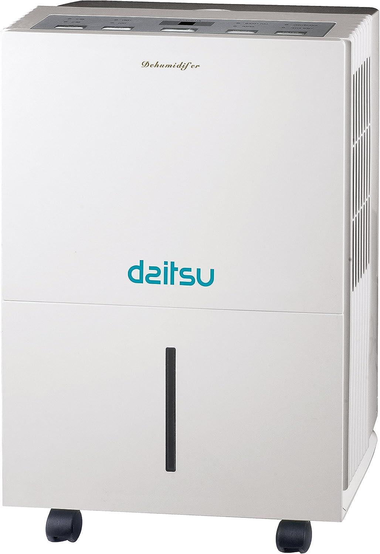 Daitsu 3NDA0047 Deshumidificador Digital ADDP-20, Capacidad 20 ...