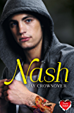 Nash (The Marked Men Book 4)