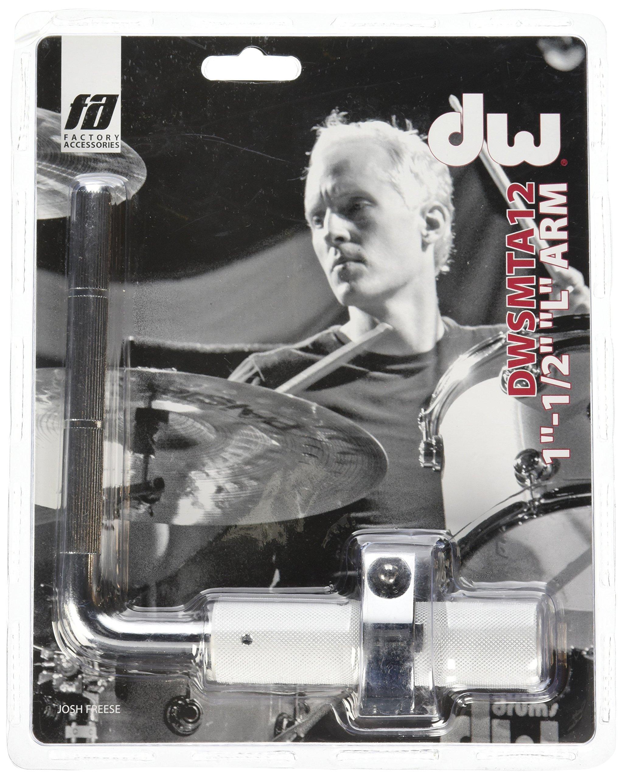 DW DWSMTA12 1/2-Inch L-Arm