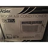 Haier Air Conditioner - 5k - Hwf05xcp-t