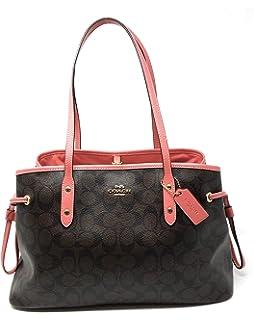 6fca5e203549e Amazon.com  Coach Signature Small Kelsey Satchel Shoulder Bag ...