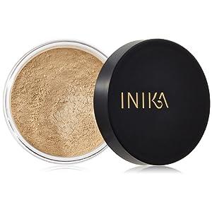 INIKA Fond de Teint Poudre Minéral, 8 g