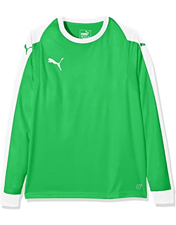 Kids' Clothes, Shoes & Accs. Nike Park Long Sleeve Kids Boys Football Shirts Sports Training Top Jersey Shirt Bright In Colour Kids' Clothes, Shoes & Accs.