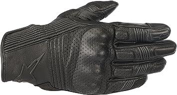 Alpinestars Motorradhandschuhe Stella Shore Gloves Black White Schwarz//Weiss L