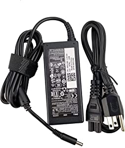Dell 65 Watt AC Adapter for Dell