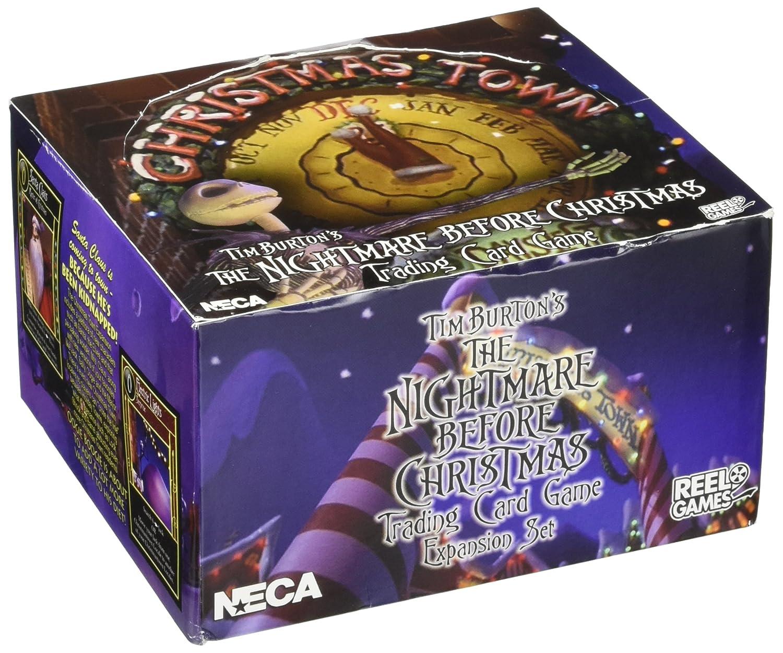 Amazon.com: Neca Nightmare Before Christmas \