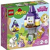 LEGO Duplo Disney Rapunzel´s Tower 10878 Playset Toy