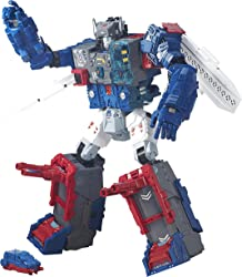 Top 10 Best Transformer Toys For Kids (2020 Reviews & Buying Guide) 1