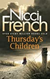 Thursday's Children: A Frieda Klein Novel (4)