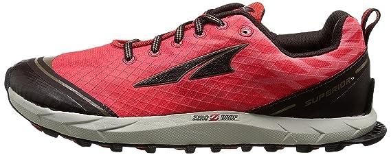 A2652 Gris 0 Mujer Superior 2 Senderismo Altra Running Zapatillas Yf7ymbg6vI